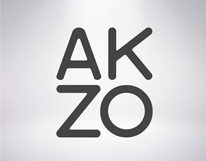 AKZO Animation