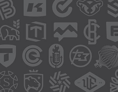 Trademarks & Logos Vol. 1