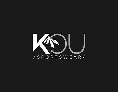 KOU /SPORTSWEAR/