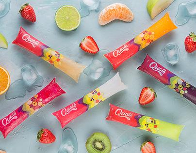 ôQualé - Branding