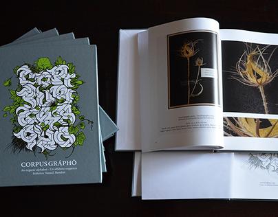 Corpus Grapho catalog - 2016