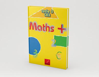 Children's math book