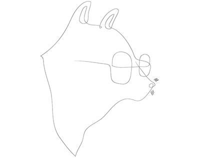 Continuous Line Art