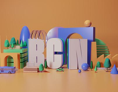 Barcelona Innovation Coast