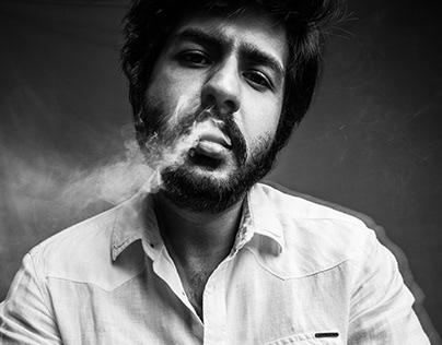 Ciby Bhuvana Chandran | Portraiture
