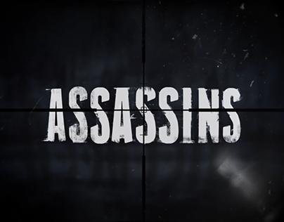Assassins TV3