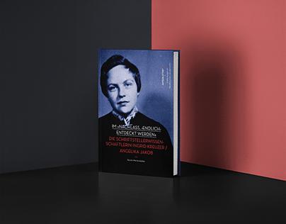Aufgeblättert: Ingrid Kreuzer — Angelika Jakob