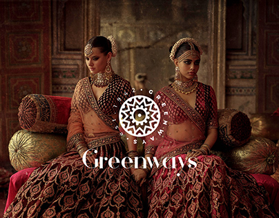 Greenways | Branding & Promotion | Adverts
