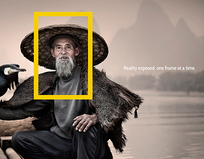 National Geographic - Get Closer