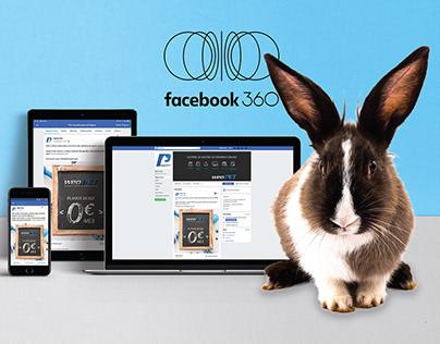 WEO 360º // Facebook 360º
