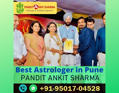 best astrologer in pune