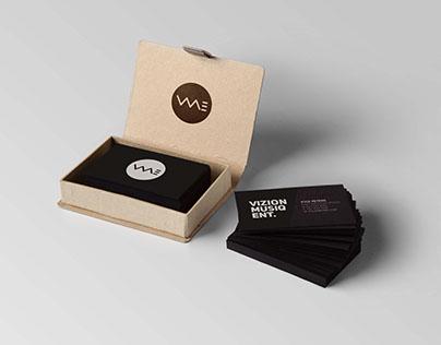 VME Logo Design