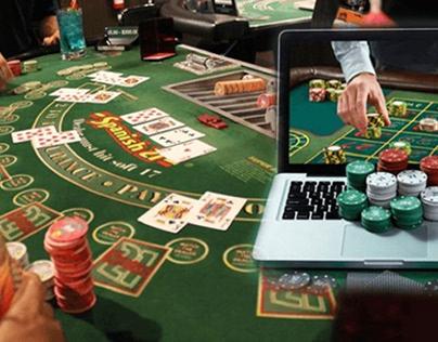 Hướng dẫn chi tiết cách cá cược casino trực tuyến