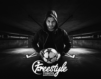 Freestyle Football 2016 Turkish Championship