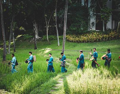 Chiang Mai June 2016