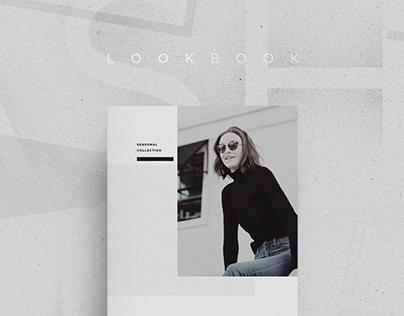 Lookbook - Ashi