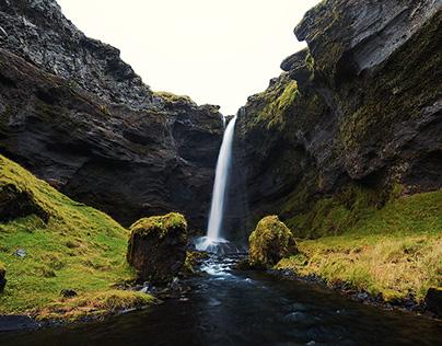 Exploring Iceland I