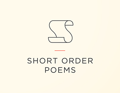 Short Order Poems