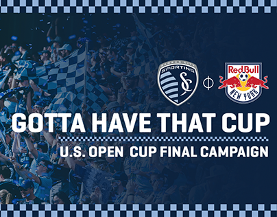Sporting KC - U.S. Open Cup Final Campaign