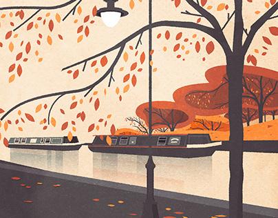 Autumnal