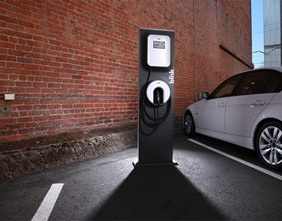 Blink EV Chargers
