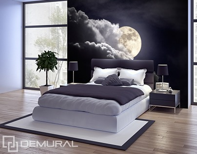 Photo wallpaper - A wide range of decoration.