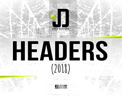 Headers (2018)