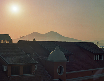 Carnet de voyage: ITALIE