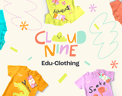 Cloud Nine Edu-Clothing