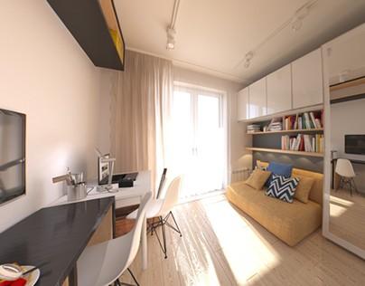 IDEA Panorama
