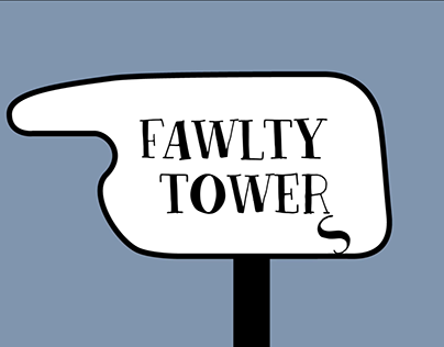 Fawlty Towers Intro