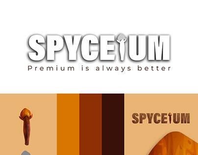 S P Y C E I U M [ Premium is always better ]