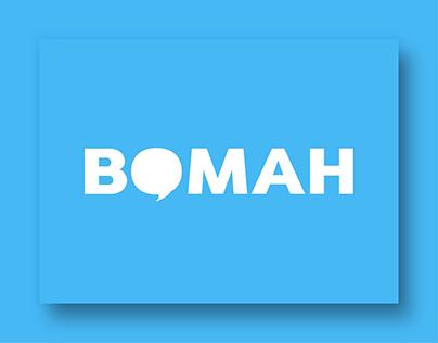 BOMAH - Marketing and Advertising