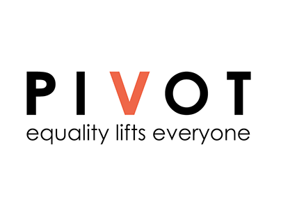 Event poster for Pivot Legal
