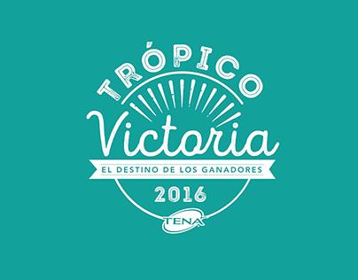 Trópico Victoria TENA 2016