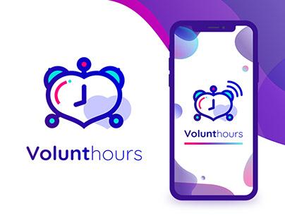 Volunthours App