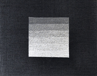 Embroidering density