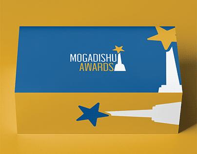 Mogadishu Awards - Branding