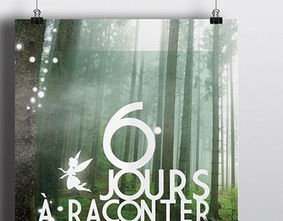 6 Jours à Raconter