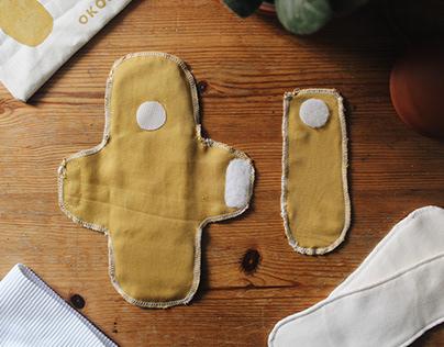 OKOK - Reusable pads
