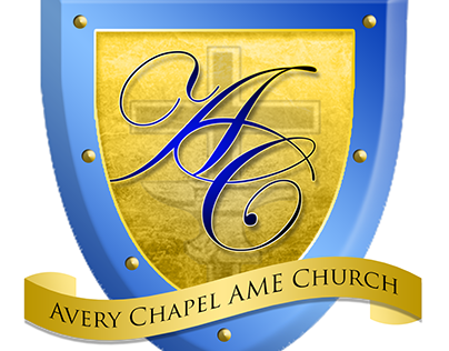 Avery Chapel AME Church, OKC, OK