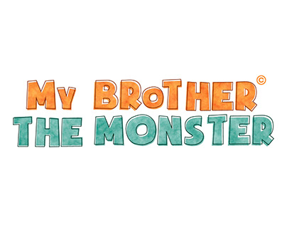 My Brother The Monster Teaser