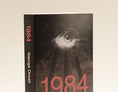 1984 - redesign