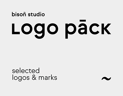 bisoñ studio | logo pāck