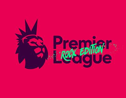 Premier League Rock Edition