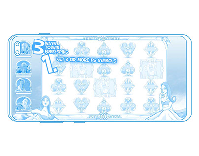 Slot Game Mechanics Video Concepts
