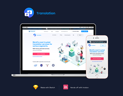 Vanan-Translation Page Interview UX Case Study