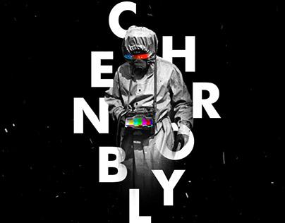 Chernobyl   Typography