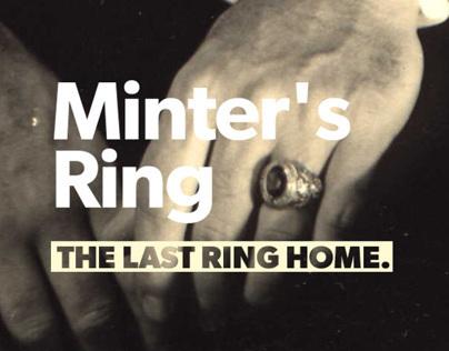 Minter's Ring
