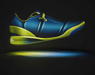 Footwear Trainers 2.0